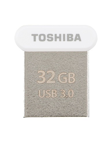 Toshiba 32Gb Usb 3.0 U364  O:120Mb/Sn (Towadako) Renkli
